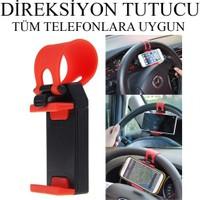 Markacase Direksiyon Tutucu Telefon Ve Gps Özel