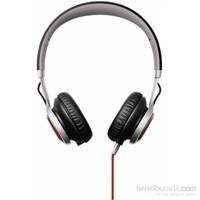 Jabra REVO Kablolu Stereo Kulaküstü Kulaklık Gri