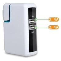 Ulove UAD09 -4800mA 2 USB port Şarj Cihazı - UAD09