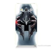 Teknomeg Samsung Galaxy A3 Assassins Creed Baskılı Silikon Kılıf