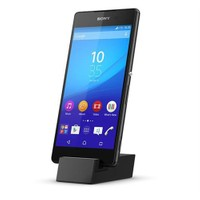 Markacase Sony Xperia Z5 Compact Dock Masaüstü Şarj