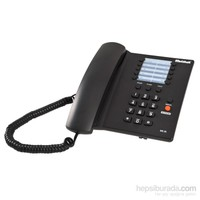 Multitek MS 25 Masa Telefonu Siyah