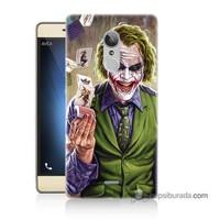 Teknomeg Türk Telekom Tt175 Kılıf Kapak Kartlı Joker Baskılı Silikon