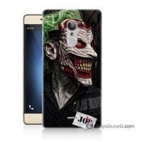 Teknomeg Türk Telekom Tt175 Kapak Kılıf Joker Joe Baskılı Silikon