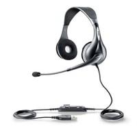 Jabra Uc Voice 150 Duo Usb Kablolu Kulaklık