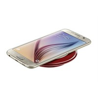 Samsung Avengers Qi Kablosuz Şarj Pad - Captain America