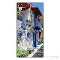 Cover&Case Sony Xperia Z5 Silikon Tasarım Telefon Kılıfı Ccs03-Xz05-0229