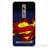 Cover&Case Asus Zenfone 2 Silikon Tasarım Telefon Kılıfı Ccs08-Z01-0261