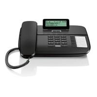 Gigaset DA710 Masaüstü Telefon Siyah