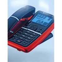Rubenis Rb-2035 Lcd Ekran Telefon