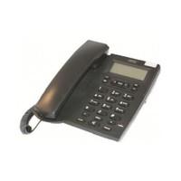 Karel TM131 Masa Telefonu Siyah