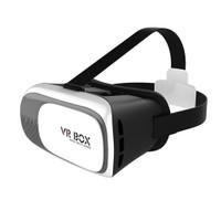 Vr Box 2,0 3D Sanal Gerçeklik Ğözlüğü