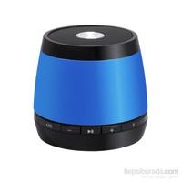 Jam Classic Taşınabilir Bluetooth Hoparlör Mavi - HX-P230BLA-EU9P