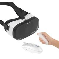 Fiit VR Sanal Gerçeklik Gözlüğü - Bluetooth Kumandalı
