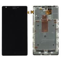 Nokia Lumia 520 Lcd Ekran + Dokunmatik + Ön Panel
