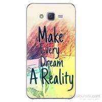 Cover&Case Samsung Galaxy J7 Silikon Tasarım Telefon Kılıfı Ccs02-J05-0225