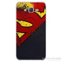 Cover&Case Samsung Galaxy J7 Silikon Tasarım Telefon Kılıfı Ccs02-J05-0294