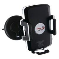 FluxPort Car Hug Wireless Charger (Araç Kablosuz Şarj Cihazı) - FP-C-012