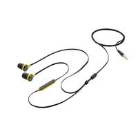 HTC Active RC-E250 Kulaklık Siyah/Sarı - 99H11830-00