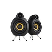 Podspeakers Micropod Bluetooth (2li Set) Mat Siyah Hoparlör