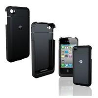Powermat iPhone 4 Şarj Alıcı Kılıf PMR-AIP5