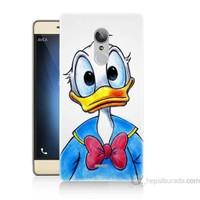 Teknomeg Türk Telekom Tt175 Donald Duck Baskılı Silikon Kapak Kılıf