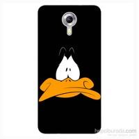Cover&Case General Mobile 4G Android One Silikon Tasarım Telefon Kılıfı Ccs06-D03-0097