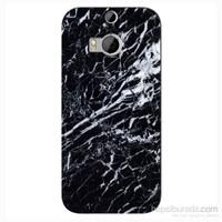 Cover&Case Htc One M8 Silikon Tasarım Telefon Kılıfı Ccs05-O02-0018