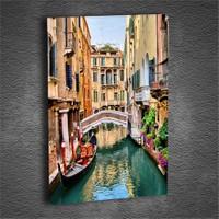 Artmoda - Kabartmalı Venedik Tablo
