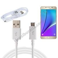 Fonemax Samsung Galaxy Note 5 Micro Usb Data Ve Şarj Kablosu