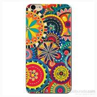 Cover&Case İphone 6 Plus / 6S Plus Silikon Tasarım Telefon Kılıfı Ccs01-Ip04-0241