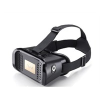 Vr 3D Glasses 360 Full Sanal Gerçeklik Gözlüğü