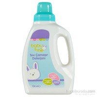 Baby&Me Sıvı Çamaşır Deterjanı 750 Ml