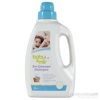 Baby&Me Sıvı Çamaşır Deterjanı 2000 Ml