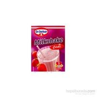 Dr.Oetker Milkshake Cilekli 26 Gr