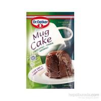 Dr.Oetker Mug Cake Çikolatalı Fındık Aromalı 44 Gr