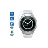 Markacase Samsung Gear S2 42 Mm Tempered Ekran Koruyucu Cam