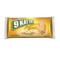 Ülker 9 Kat Tat Muzlu Gofret 18x70 gr