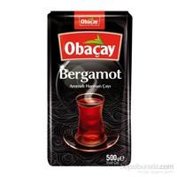 Obaçay Bergamot Aromalı 500 Gram