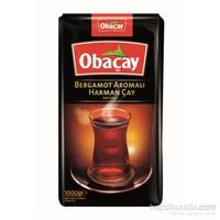 Obaçay Bergamot Aromalı 1000 Gram