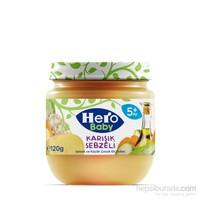 Ülker Hero Karışık Sebzeli 12x125 gr