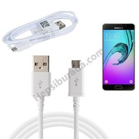 Fonemax Samsung A710 Galaxy A7 2016 Micro Usb Data Ve Şarj Kablosu