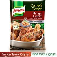 Knorr Fırında Tavuk Çeşnisi Mangal Lezzeti 32 gr