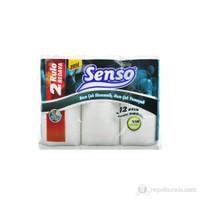 Senso 12'li Tuvalet Kağıdı