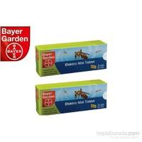 Bayer Elektro Mat Tablet Sinek İlacı X 2 Adet