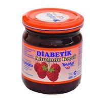 Yenigün Ahududu Reçeli Diabetik, 250 Gr