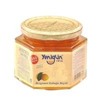 Yenigün Bergamot Kabuğu Reçeli, 450 Gr
