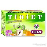 Tisan Tidiet Karışık Bitki Çayı