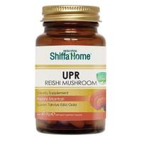 Shiffa Home Upr Reishi Mantarı Kapsülü