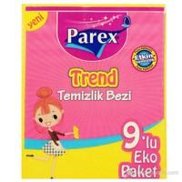 Parex Trend Temizlik Bezi 9 'lu